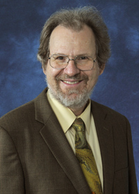 Arthur L. Robin, PhD - co-author of Adult ADHD-Focused Couple Therapy